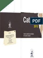 2014 08 12 Catalog Electronic