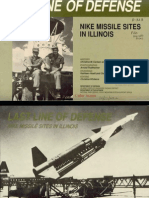 Army Nike Missile Sites