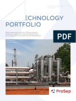 0315 Gas Technology Portfolio