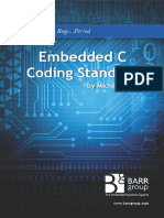 Barr Group - Embedded C Coding Standard.pdf