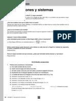 Solucionario Matematicas Tema 4 - 4eso