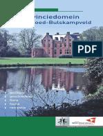 Bulskampveld Folder