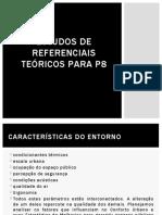 Estudos P8