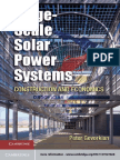 Vnjy0.LargeScale.solar.power.systems.construction.and.Economics