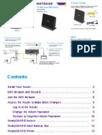 ZTE MF62 Mini WiFi Modem User Manual | Port (Computer