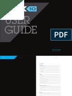 DivX Software v.10 User Guide.pdf