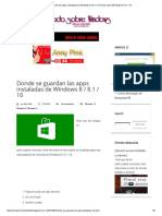 Donde Se Guardan Las Apps Instaladas de Windows 8 _ 8.1 _ 10 _ Todo Sobre Windows 8 _ 8