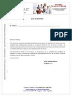 Condiciones de Servicio - Alta Proveedor 2017 (1)