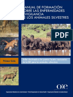 E Training Manual Wildlife