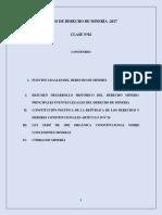 CLASE N°2 Fuentes legales Derch. Minerro