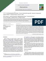 Phytomedicine MNAzmi 2010