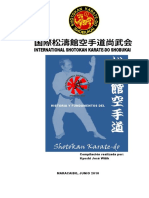 HISTORIA Y FUNDAMENTOS BASICOS DEL KARATE-DO SHOTOKAN.pdf