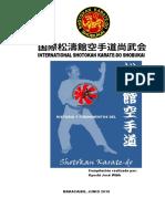 HISTORIA Y FUNDAMENTOS BASICOS DEL KARATE-DO SHOTOKAN.pdf