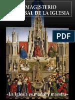 elmagisteriouniversaldelaiglesia-140401151059-phpapp02.pptx