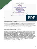 Pirámide de Maslow.doc