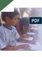 Experiencias e Instancias Pedagógicas. Sebastian Moreno Triviño. 2011 -2017