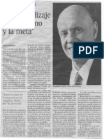 Entrevista Stephen Covey 3