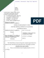 U.S. government files asset forfeiture lawsuit against Perfectus Aluminum