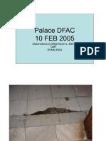 Palace DFAC 10 Feb 2005