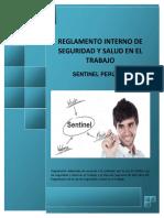 RSST-Sentinel Peru SA