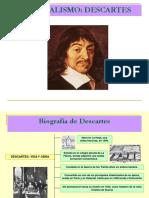 Descartes y Kant