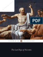 Plato - Last Days of Socrates (Penguin, 2010).epub