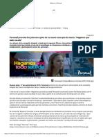 Telecom _ Prensa