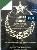KNJIGA_ Delailul-Hajrat. Šejh Čolic Hadži Mustafa Efendija