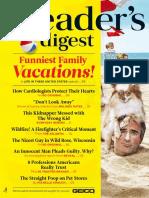 Reader s Digest USA June 2017