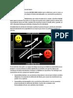 Modelo KANO de Satisfacción Del Cliente