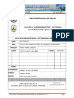 1 Trabajo Domiciliario - Campo Electrico