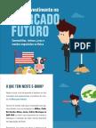 Como Investir No Mercado Futuro eBook Toro Radar