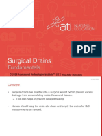 2014 PN Fundamental Surgical Drains