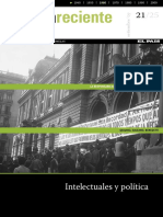 Historia reciente 21. Intelectuales y política.pdf