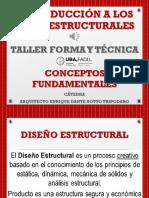 1-Conceptos Fundamentales Introduc. a La Resistencia de Materiales