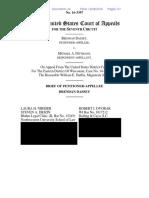 Brendan Dassey 2016 Brief Nirider-Drizin