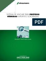 Prótesis Híbridas1