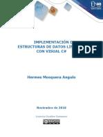 301305_Implementación_de_estructuras_de_datos_lineales_con_C