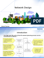GSM RF Planning Concepts