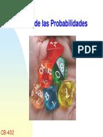 Probabilidades I PARTE v5