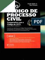 Fredie Didier Jr - Novo CPC Comparado Com o 1975.PDF