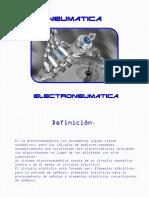 III Electroneumatica