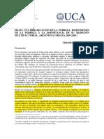 2017 Observatorio Informe Erradicacion Pobreza Prensa
