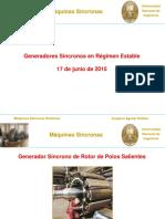 Clase N 05 Máq Sín Rotor de Polos Salientes 17-06-2015