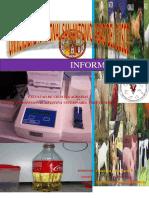 SOLUCIÓN FISIOLÓGICA, ALCOHOL, NICOTINA, ALIMENTO SALADO Y AGUA MINERAL RELACIONADA A HORMONA ANTIDIURÉTICA