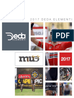 Deda 2017 Consumer Catalogue