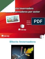 Presentacion E.E Iturra
