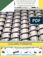 Column Former Fast Form