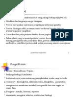 Modul 2. Asam Amino & Protein