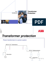 Transformerprotection.ppt